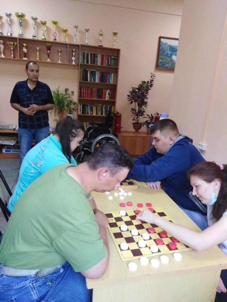 приехали галечные картинки для шашечного турнира минобороны